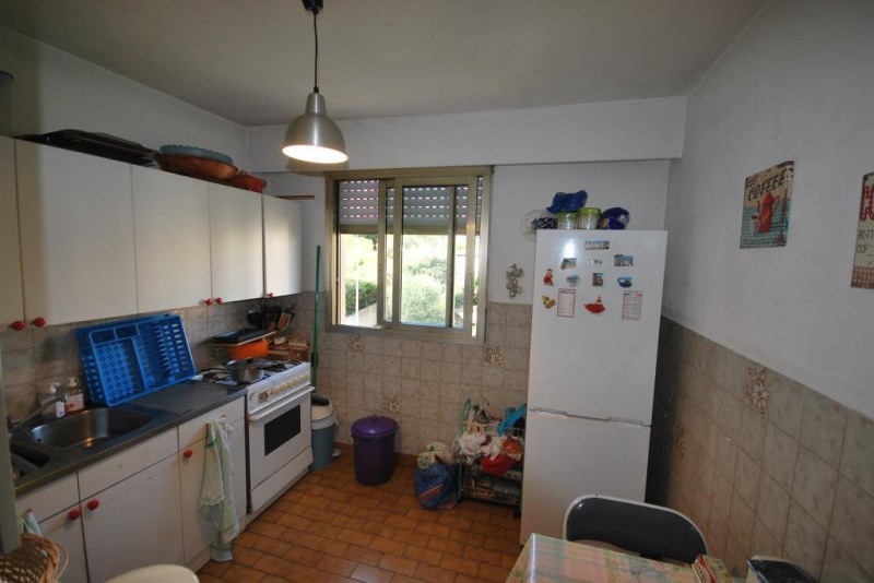 Sale apartment Antibes 132 500€ - Picture 8