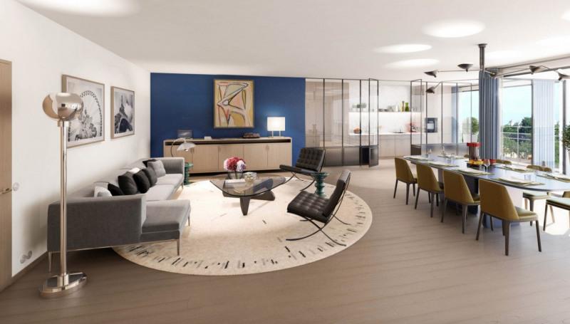 Vente de prestige appartement Paris 14ème 2850000€ - Photo 5