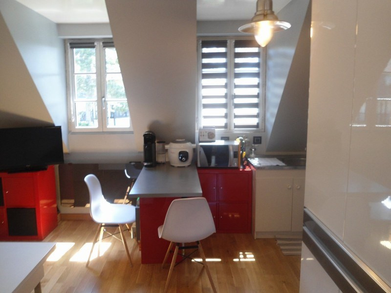 Sale apartment Benerville sur mer 93 500€ - Picture 2