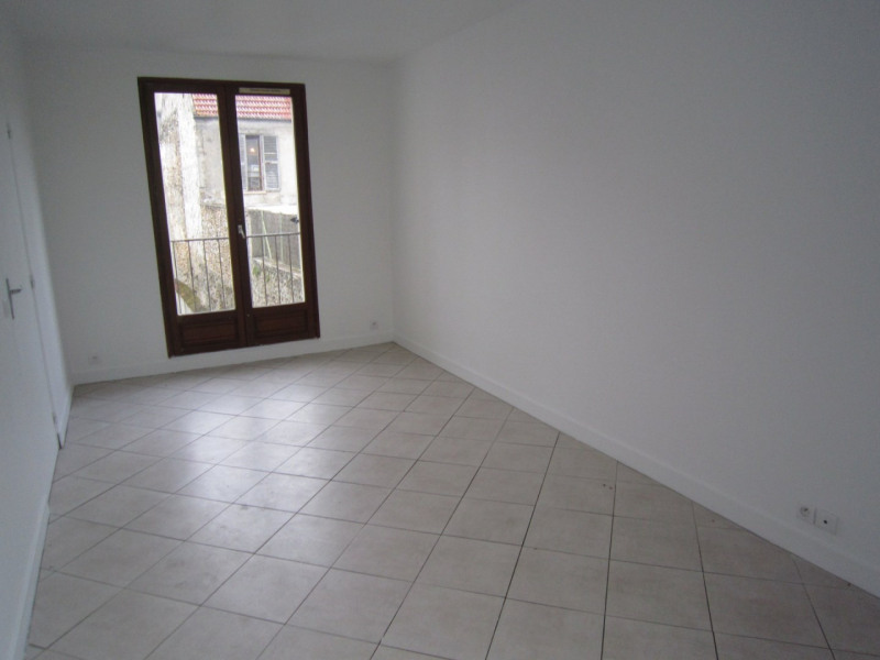 Vente appartement Montlhéry 100 000€ - Photo 1