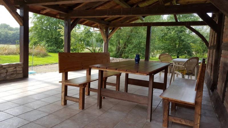 Vente maison / villa Louhans 20 minutes - bourg en bresse 25 minutes 299000€ - Photo 8