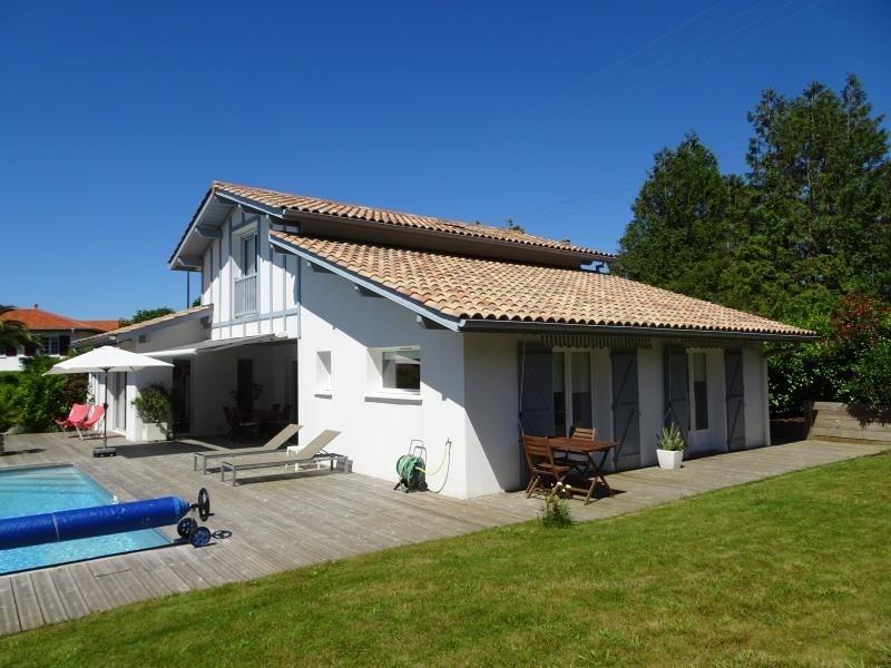 Vente de prestige maison / villa Ahetze 745000€ - Photo 5