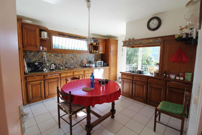 Vendita casa Voiron 339000€ - Fotografia 6