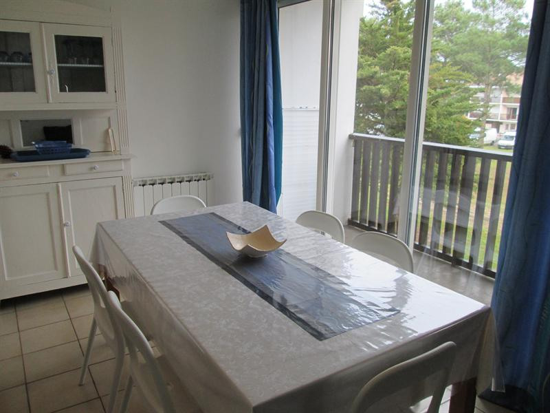 Vacation rental apartment Mimizan 470€ - Picture 2