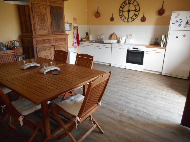 Sale house / villa Lombard 420000€ - Picture 4