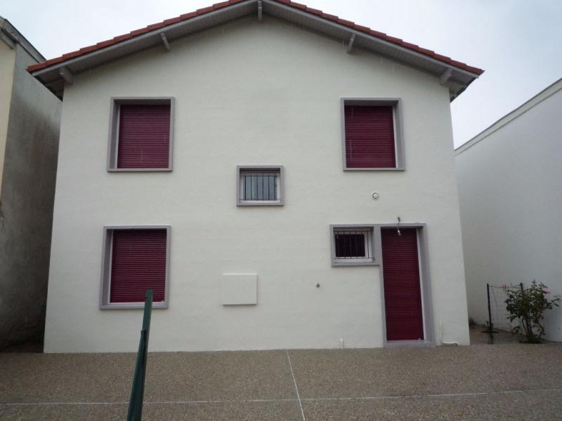 Rental house / villa Agen 813€ CC - Picture 2