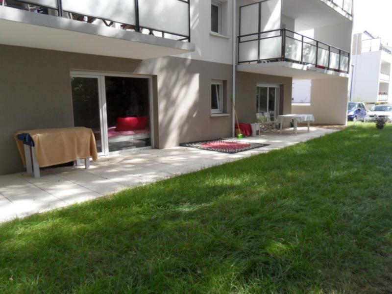 Sale apartment Auray 222800€ - Picture 1