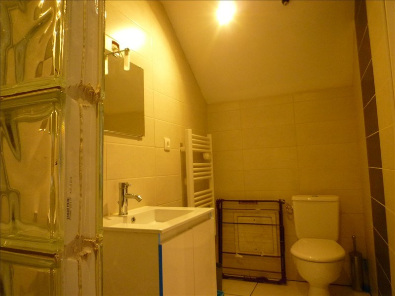 Sale apartment Cornimont 55 040€ - Picture 4