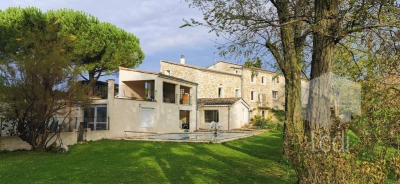 Vente maison / villa Allan 438000€ - Photo 5