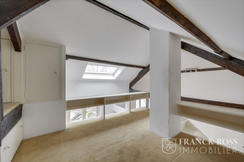Location appartement Neuilly-sur-seine 1400€ CC - Photo 8
