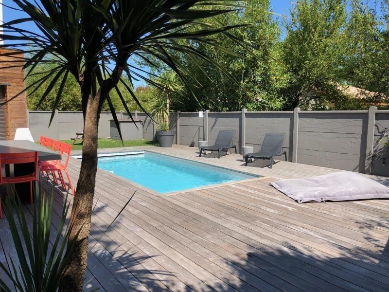Vente de prestige maison / villa Bordeaux 980000€ - Photo 2