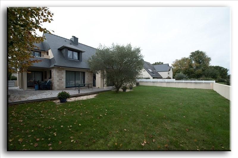 Deluxe sale house / villa Larmor plage 829500€ - Picture 9