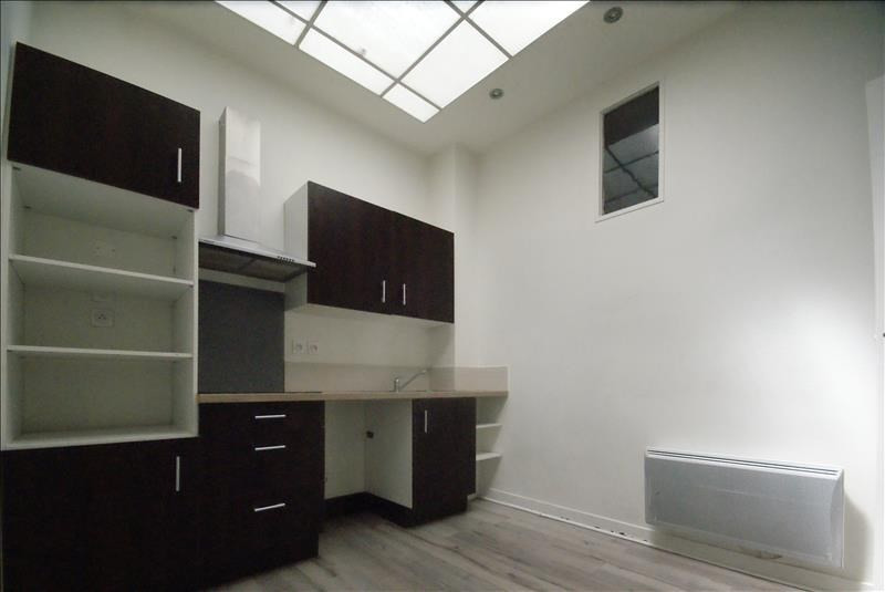 Vente appartement Bordeaux 514 000€ - Photo 3