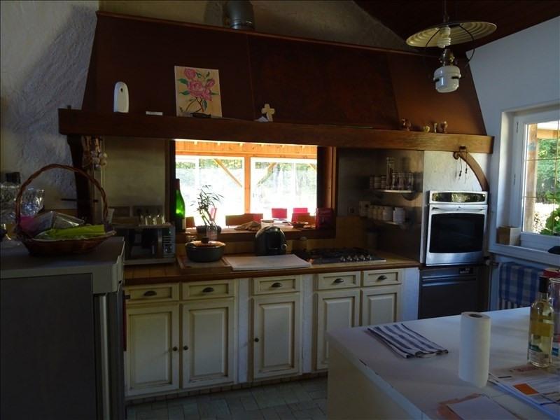 Venta  casa Fleury sur loire 212000€ - Fotografía 8