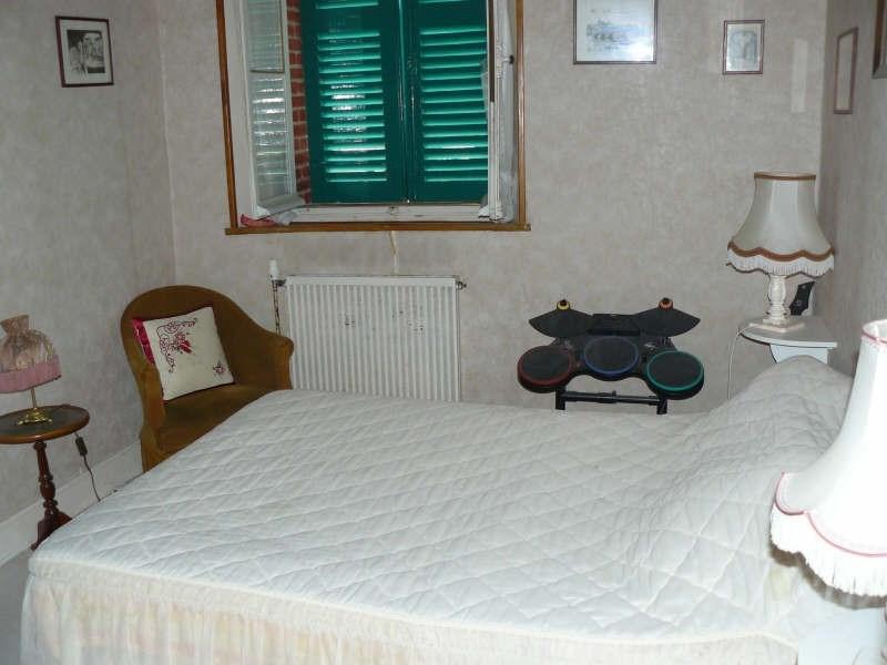 Vente maison / villa Mont st sulpice 190000€ - Photo 7