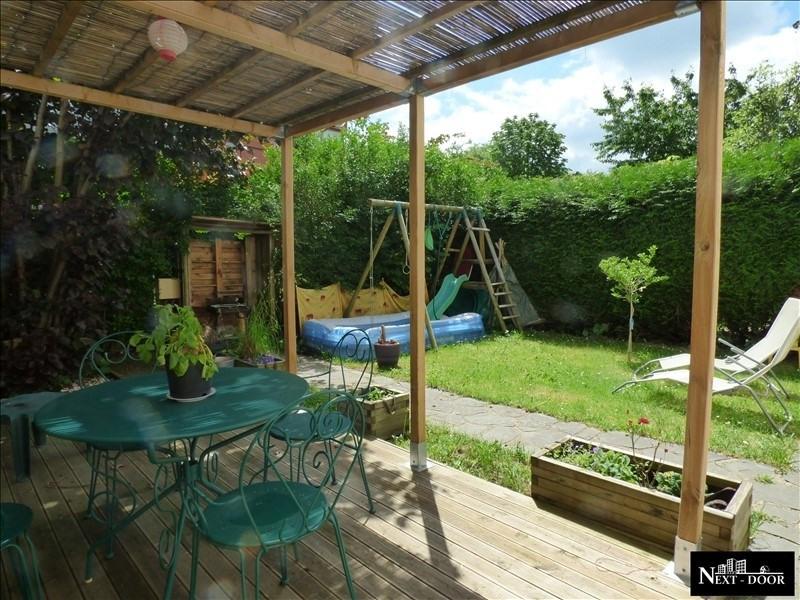 Vente maison / villa Maurepas 350000€ - Photo 6