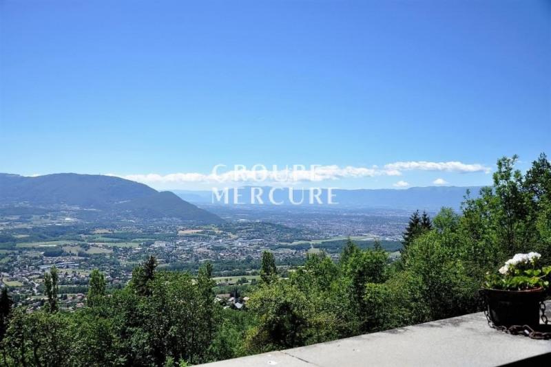 Deluxe sale house / villa Lucinges 770000€ - Picture 2