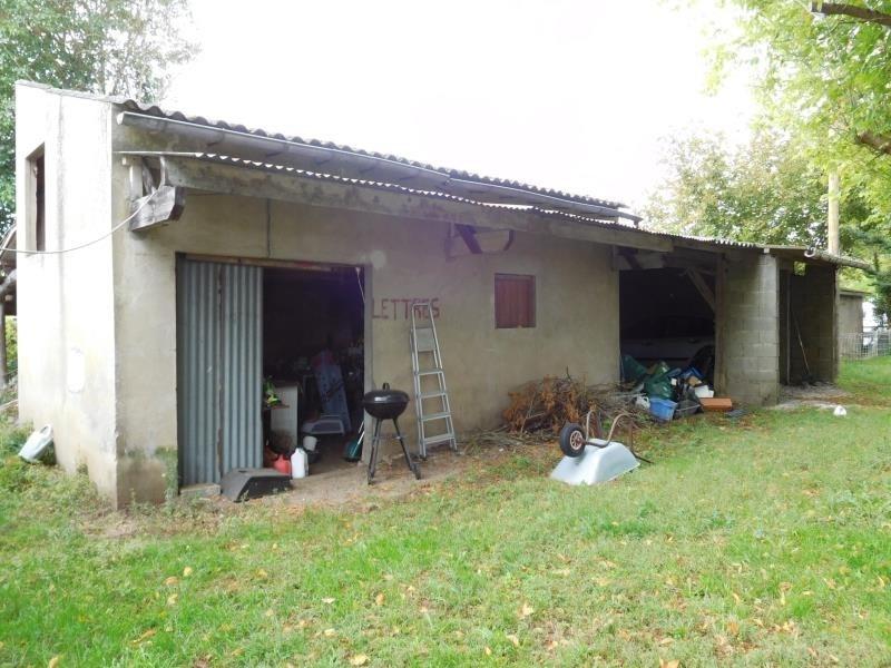 Sale house / villa St andre de cubzac 40000€ - Picture 1