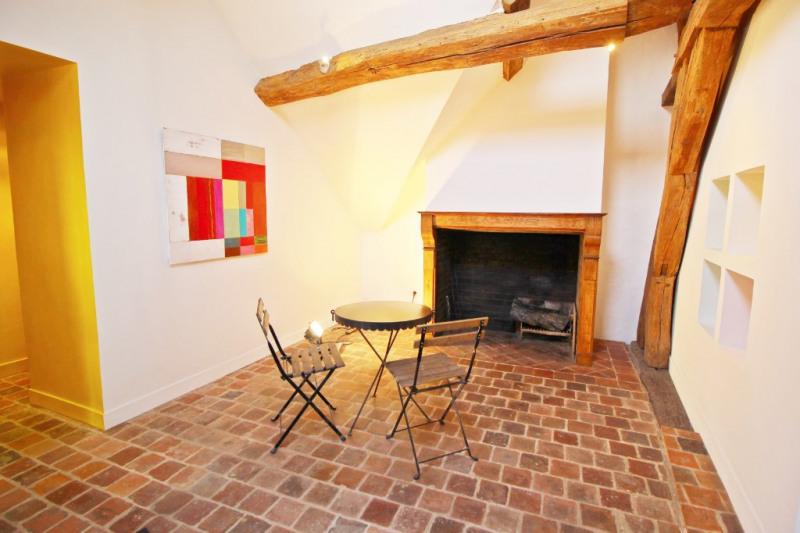 Sale apartment Fourqueux 390000€ - Picture 3