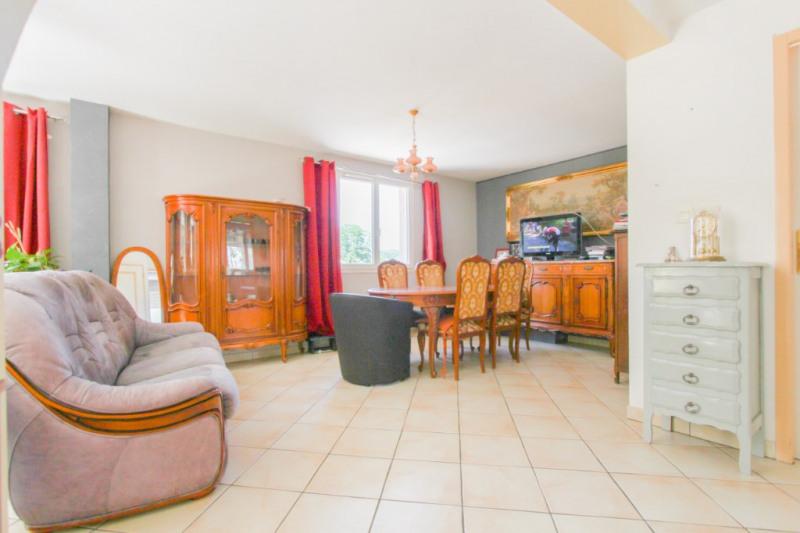 Vente maison / villa Viviers du lac 293000€ - Photo 5