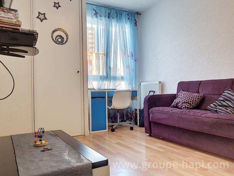 Sale apartment Échirolles 139000€ - Picture 8