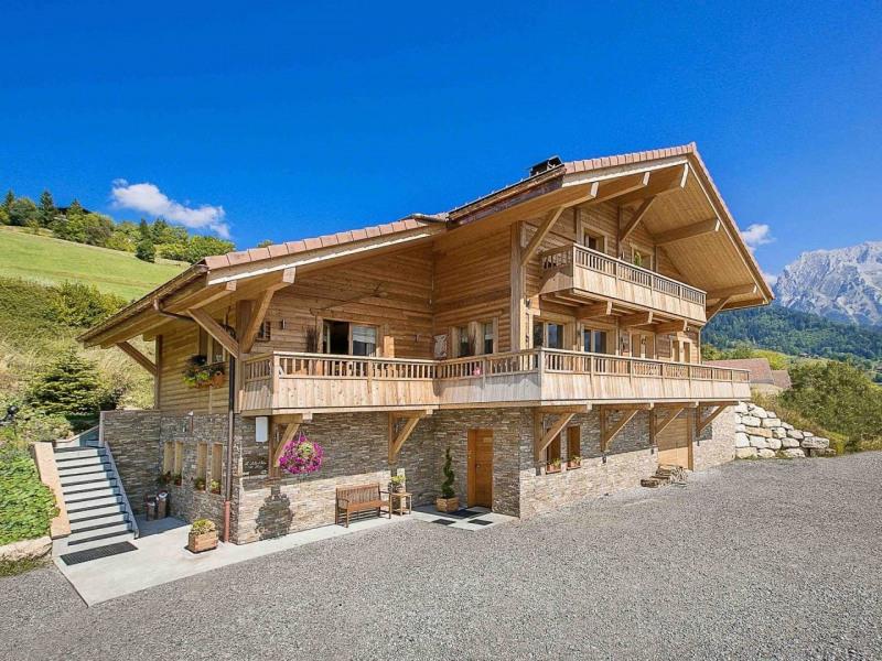 Vente de prestige appartement Manigod 1365000€ - Photo 7