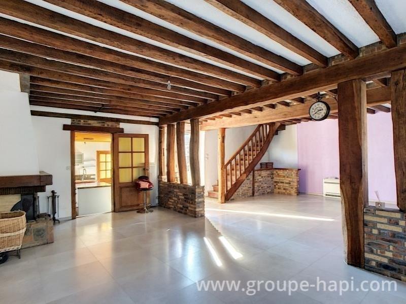 Location maison / villa Grandfresnoy 950€ CC - Photo 1
