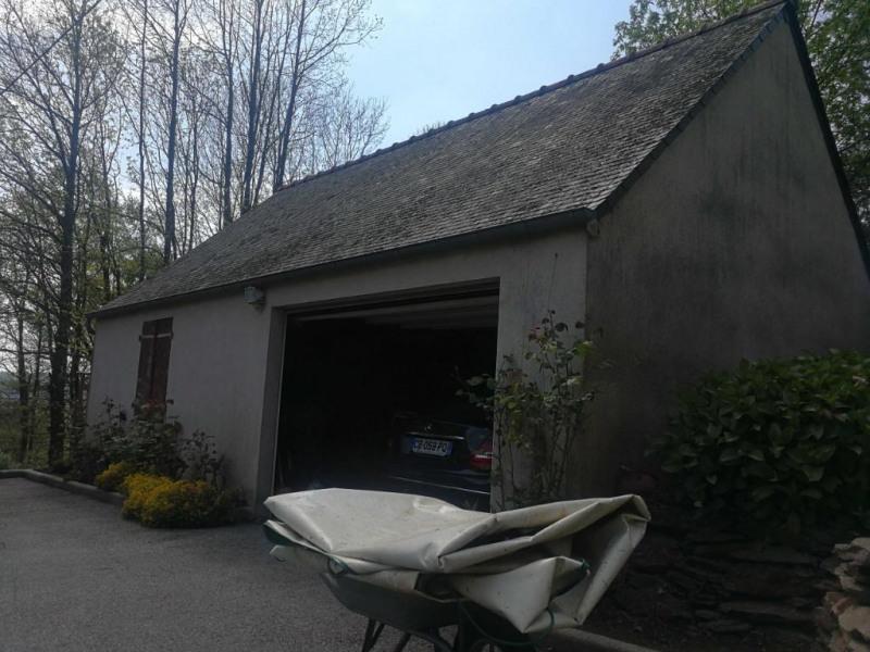 Sale house / villa Caurel 157000€ - Picture 16