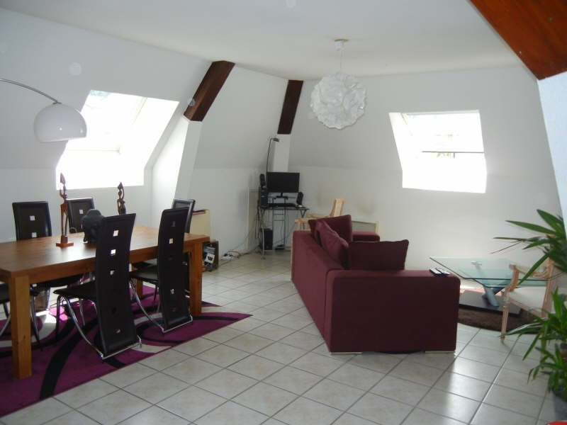 Rental apartment Voiron 543€ CC - Picture 1