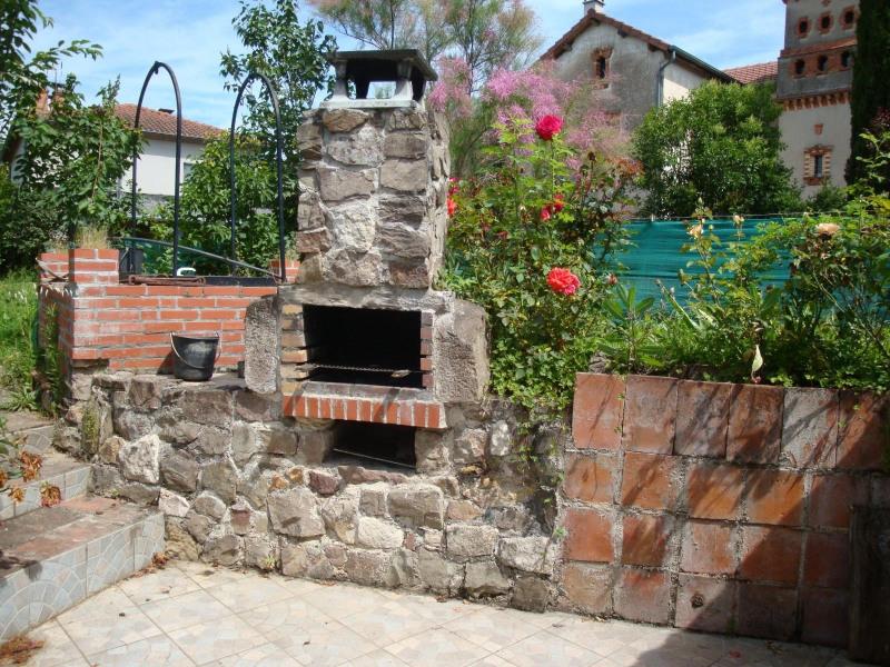 Revenda casa Realmont 149000€ - Fotografia 4