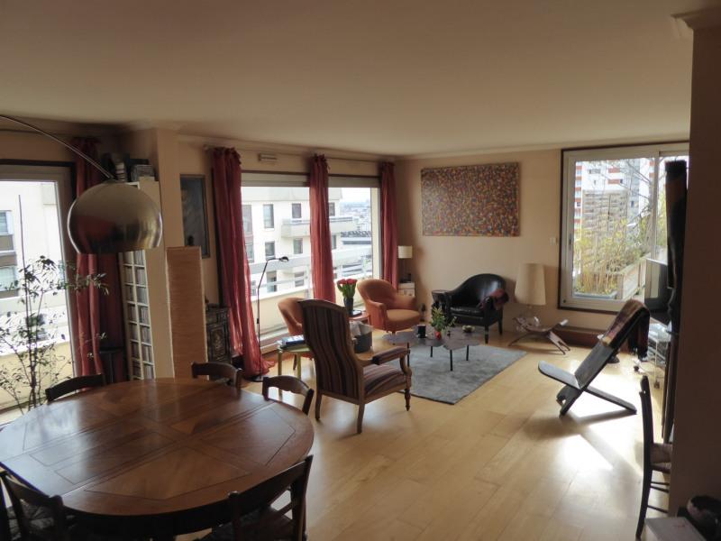 Venta  apartamento Charenton-le-pont 1350000€ - Fotografía 1