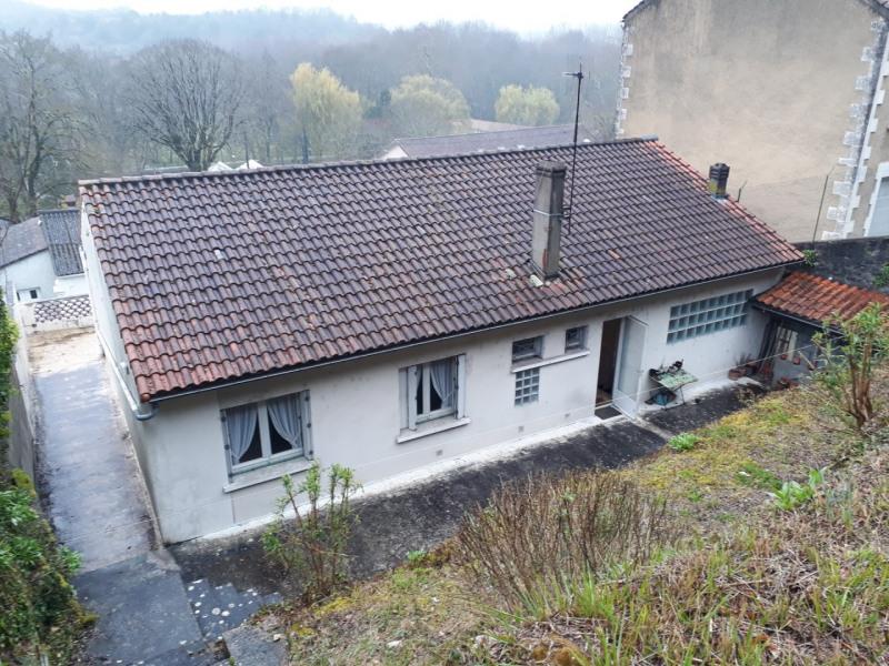 Sale house / villa Angoulême 140400€ - Picture 9