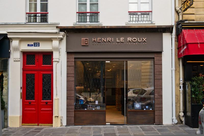 Cession de bail boutique Paris 7ème 330000€ - Photo 4
