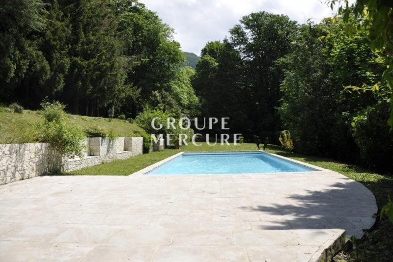 Deluxe sale house / villa Chabeuil 790000€ - Picture 2