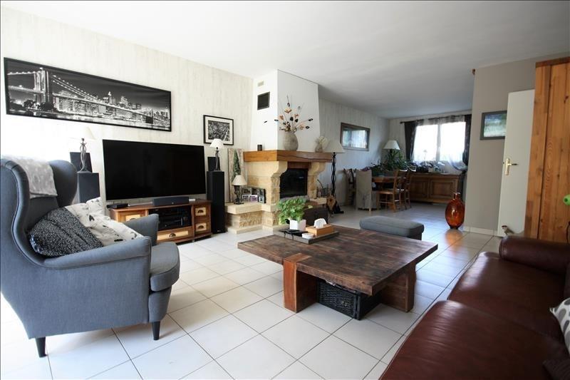 Sale house / villa Villemoisson sur orge 425000€ - Picture 2