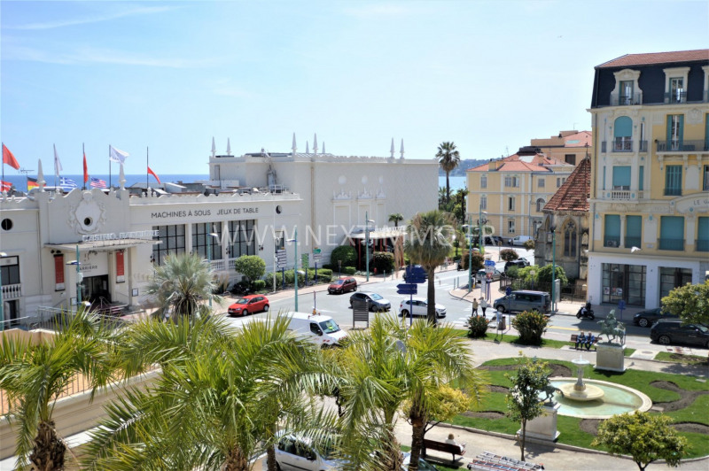 Deluxe sale apartment Menton 590 000€ - Picture 2