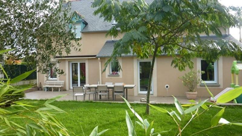 Vente maison / villa Saint malo 455 800€ - Photo 2