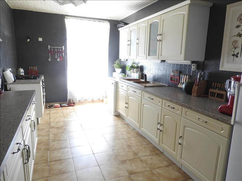 Sale house / villa Centre ville chatillon 169 000€ - Picture 6