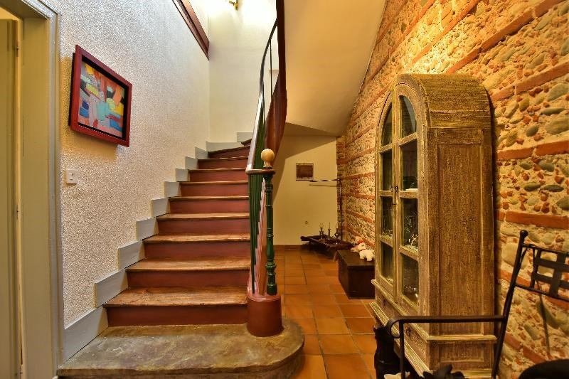 Revenda residencial de prestígio casa Toulouse 1100000€ - Fotografia 6