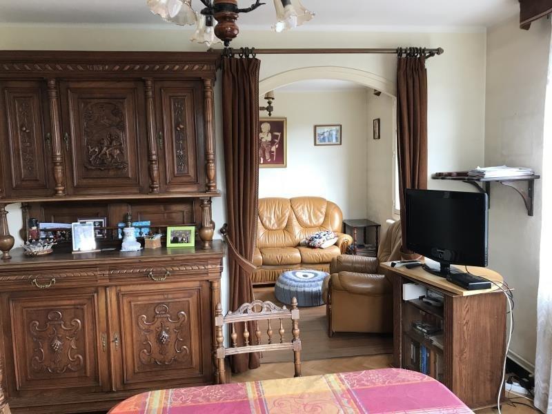 Vendita casa Bourgoin jallieu 210000€ - Fotografia 3