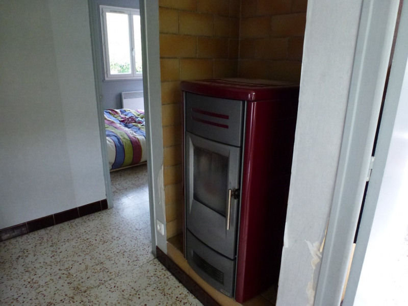 Location maison / villa Hauterives 580€ CC - Photo 6