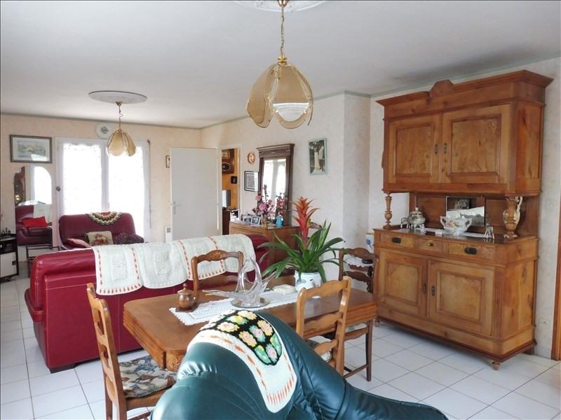 Vente maison / villa St florent des bois 158000€ - Photo 2