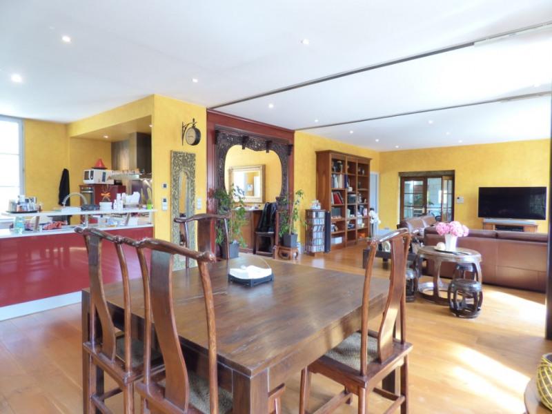 Deluxe sale house / villa Montussan 949000€ - Picture 3