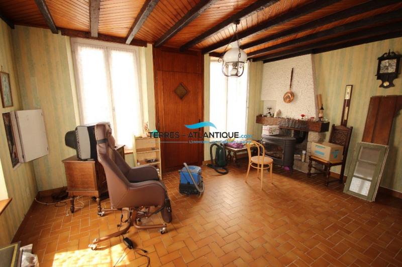 Vente maison / villa Bannalec 84800€ - Photo 7