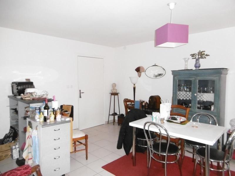 Verkoop  appartement Creuzier le vieux 59000€ - Foto 4