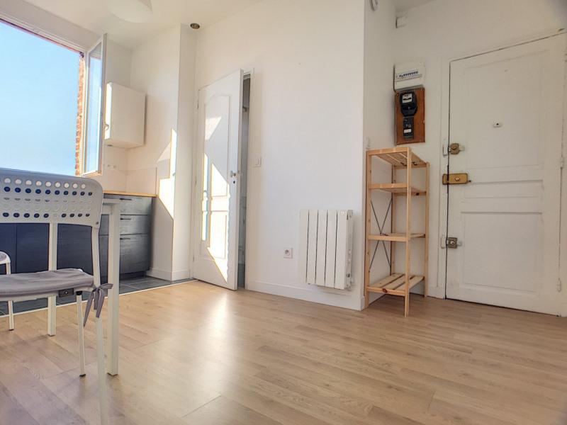 Produit d'investissement appartement Montreuil 208000€ - Photo 1