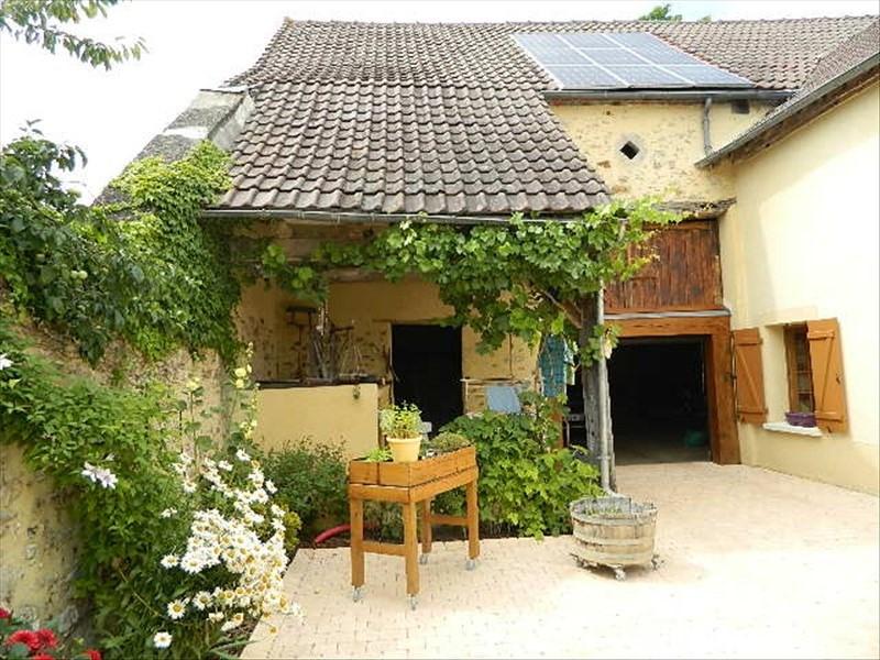 Revenda casa Maintenon 362250€ - Fotografia 2