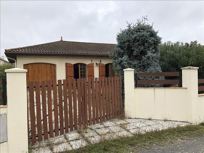 Vente maison / villa Villenave d'ornon 367500€ - Photo 1