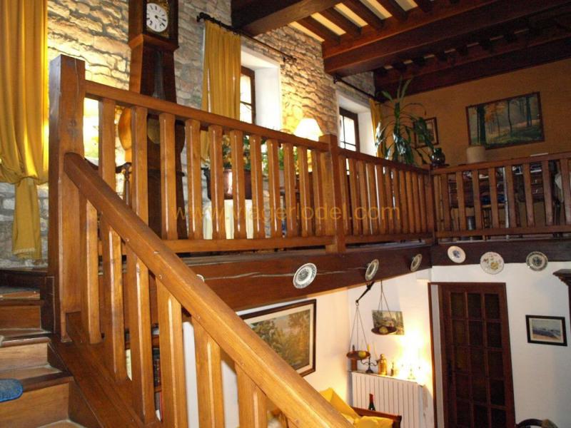 Vitalicio  casa La roche-vineuse 75000€ - Fotografía 13