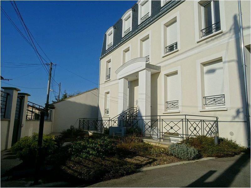 Rental apartment Draveil 1029€ CC - Picture 1